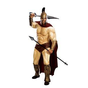 Rubie's Costumes Adult Premium 300 Collector Spartan Costume Rubies 56213