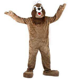 Rubie's Costumes Chipmunk Mascot Halloween Costume