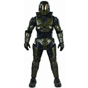 Generic Halo Master Chief Collector's Adult Halloween Costume