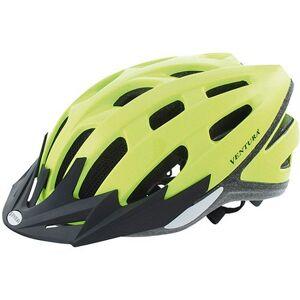 Ventura Safety Neon Yellow Bike Helmet, Adult (58-61cm)