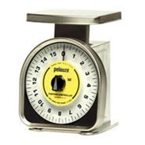 Dymo By Pelouze Y16R Mechanical Portion Control Scale