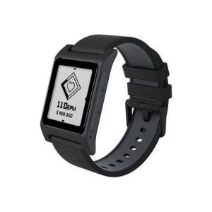 Pebble 2 Smartwatch with Heart Rate - White Cloud