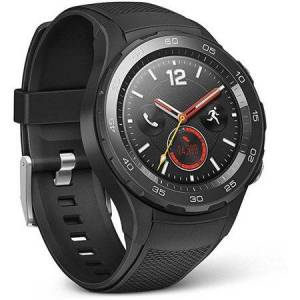 Huawei Watch 2 Smartwatch with Sport Strap