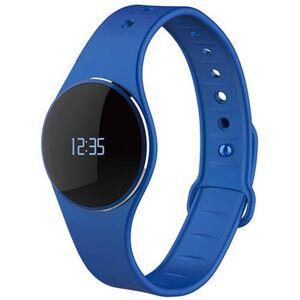 MyKRONOZ ZeCircle Activity Tracker with Smart Notification, Blue