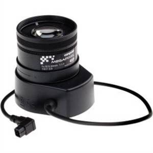 Axis Computar 12.50 mm - 50 mm f/1.4 Telephoto Lens for CS Mount 5800-791