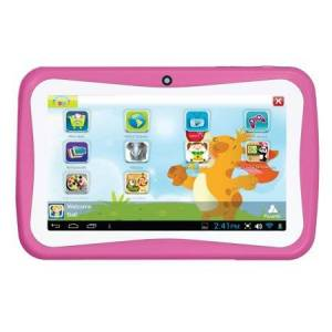 """Supersonic 7"""" Android 4.2 Touch Display Dual Core Kido'z Kids Mode"""