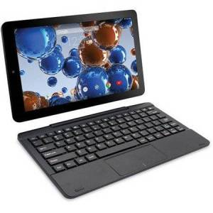"RCA 10 Viking Pro with WiFi 10.1"" Touchscreen Tablet PC Featuring Android 5.0 (Lollipop) Operating System"