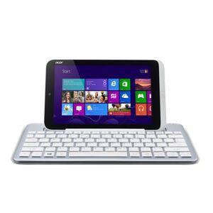 "Acer Iconia 8.1"" Tablet 32GB Intel Atom Dual-Core Z2760 Processor Windows 8"
