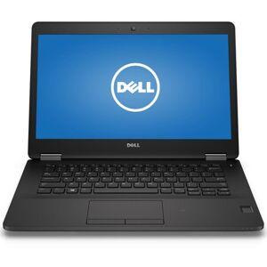 "Dell Latitude 14"" Laptop, Windows 7 Professional, Intel Core i5-6440HQ Processor, 8GB RAM, 256GB Solid State Drive"