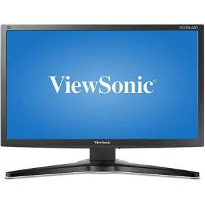 """ViewSonic 27"""" LED-LCD Widescreen Monitor (VP2765-LED)"""