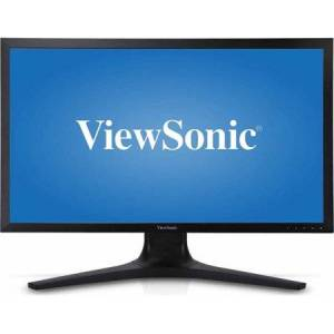 "ViewSonic 27"" LED QHD Widescreen Monitor (VP2772, Black)"
