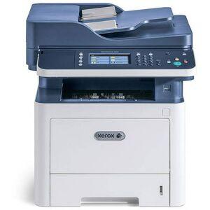 Xerox WorkCentre 3335DNI Mono Laser Multifunction Printer/Copier/Scanner/Fax Machine