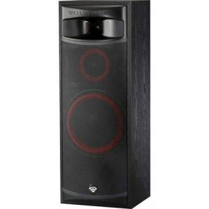 Cerwin Vega XLS-12 3-Way Home Audio Floor Tower Speaker