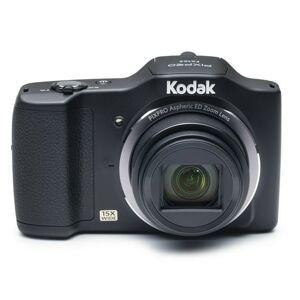 Kodak PIXPRO FZ152 Compact Digital Camera - 16MP 15X Optical Zoom HD 720p Video (Black)