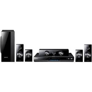 Samsung HT-D5500 3D Home Theater System with Built-in Wi-Fi