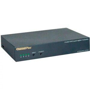 Channel Plus 5445 4-Channel Video Modulator