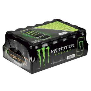 Monster Cable Energy Drink Original, 16 Fl Oz