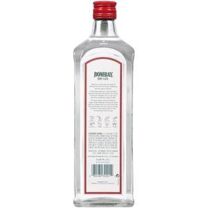 Bombay Original Dry Gin, 1 L