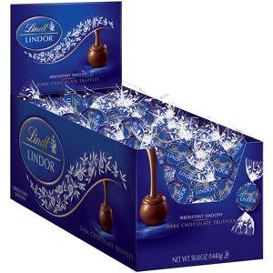 Lindt Lindor Dark Chocolate Truffles, 50.8 oz