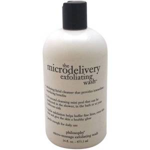 Philosophy The Microdelivery Exfoliating Face Wash, 16 fl oz