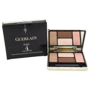 Guerlain Ecrin 4 Couleurs Eye Shadow Palette, #15 Les Sables, 0.25 Oz