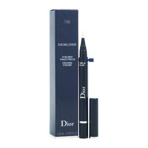 Christian Dior Diorliner - No. 798 Brown - 0.05 oz Eye Liner