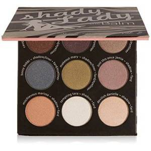 Fusion Brands TheBalm ShadyLady Eye Color Palette #2