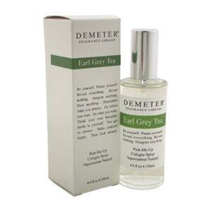 Demeter Earl Grey Tea - 4 oz Cologne Spray