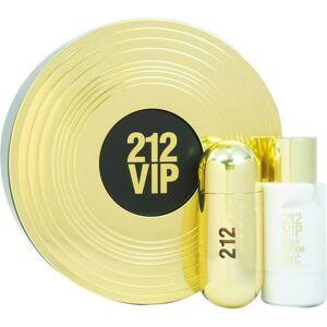 Carolina Herrera 212 VIP for Women Gift Set, 2 pc