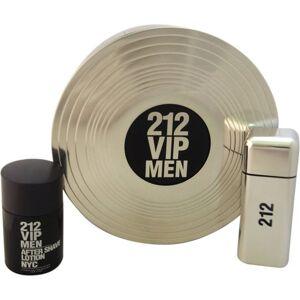Carolina Herrera 212 VIP Gift Set, 2 pc