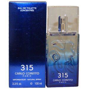 Carlo Corinto Carlo Corinto 315 EDT Spray, 3.3 fl oz