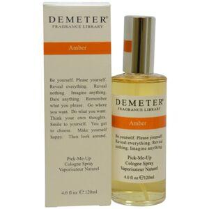 Demeter Amber Cologne Spray, 4 oz