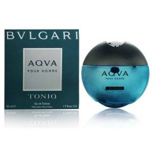 Bulgari Aqva Toniq by Bvlgari, 1.7 Ounce