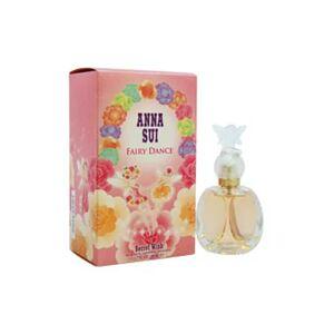 Anna Sui Fairy Dance Secret Wish Eau de Toilette Natural Spray, 1.7 fl oz