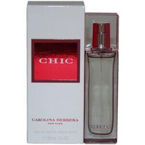 Carolina Herrera Chic EDP Spray, 1 fl oz
