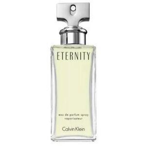 Calvin Klein Eternity Eau De Parfum Spray, 1 Fl Oz