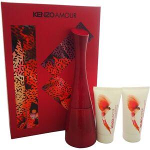 Kenzo Amour Gift Set, 3 pc
