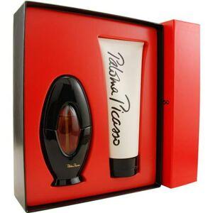 Paloma Picasso Set-Eau De Parfum Spray 1.7 Oz & Body Lotion 6.7 Oz By