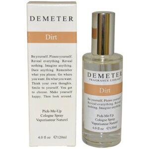 Demeter Dirt Cologne Spray, 4 oz