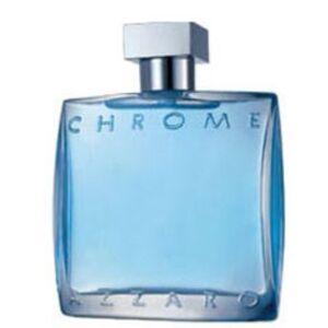 Azzaro Chrome Eau de Toilette 6.8 oz Spray Men