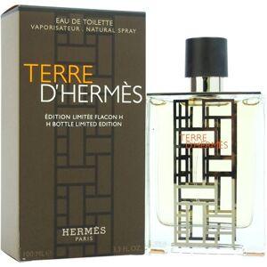 Hermes Terre DHermes Hermes 3.3 oz EDT Spray (Limited Edition) Men