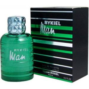 RYKIEL MAN Sonia Rykiel 4.2 oz edt Spray Men's Cologne 125 ml New NIB