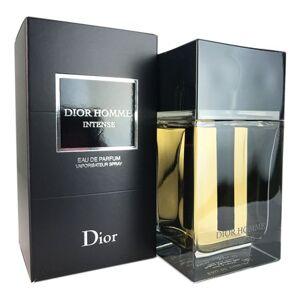 Christian Dior Dior Homme Intense Eau de Parfum Spray, 3.4 Oz