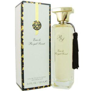 Five Star Fragrances Eau De Royal Secret by Five Star Fragrances 3.4 oz EDT Spray