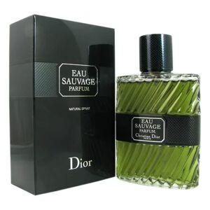 Christian Dior Eau Sauvage Men by Dior 3.4 oz Parfum Spray