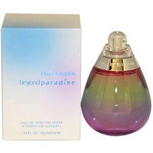 Est e Lauder Estee Lauder Beyond Paradise Eau De Parfum Spray, 3.4 Oz