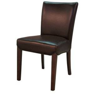 NPD Beverly Hills Dining Chairs (Set of 2), Multiple Colors