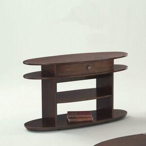 Progressive Furniture Inc. Metropolitan Console Table