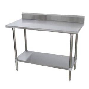 Advance Tabco Prep Table