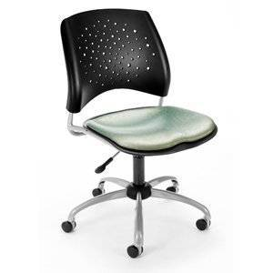 OFM 326-SPRT Elements Stars Swivel Chair - Interplay Sprout